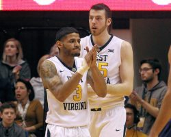 Preview: West Virginia Mountaineers – Baylor Bears