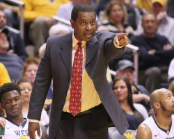 Contested Shots Key For WVU Game Plan