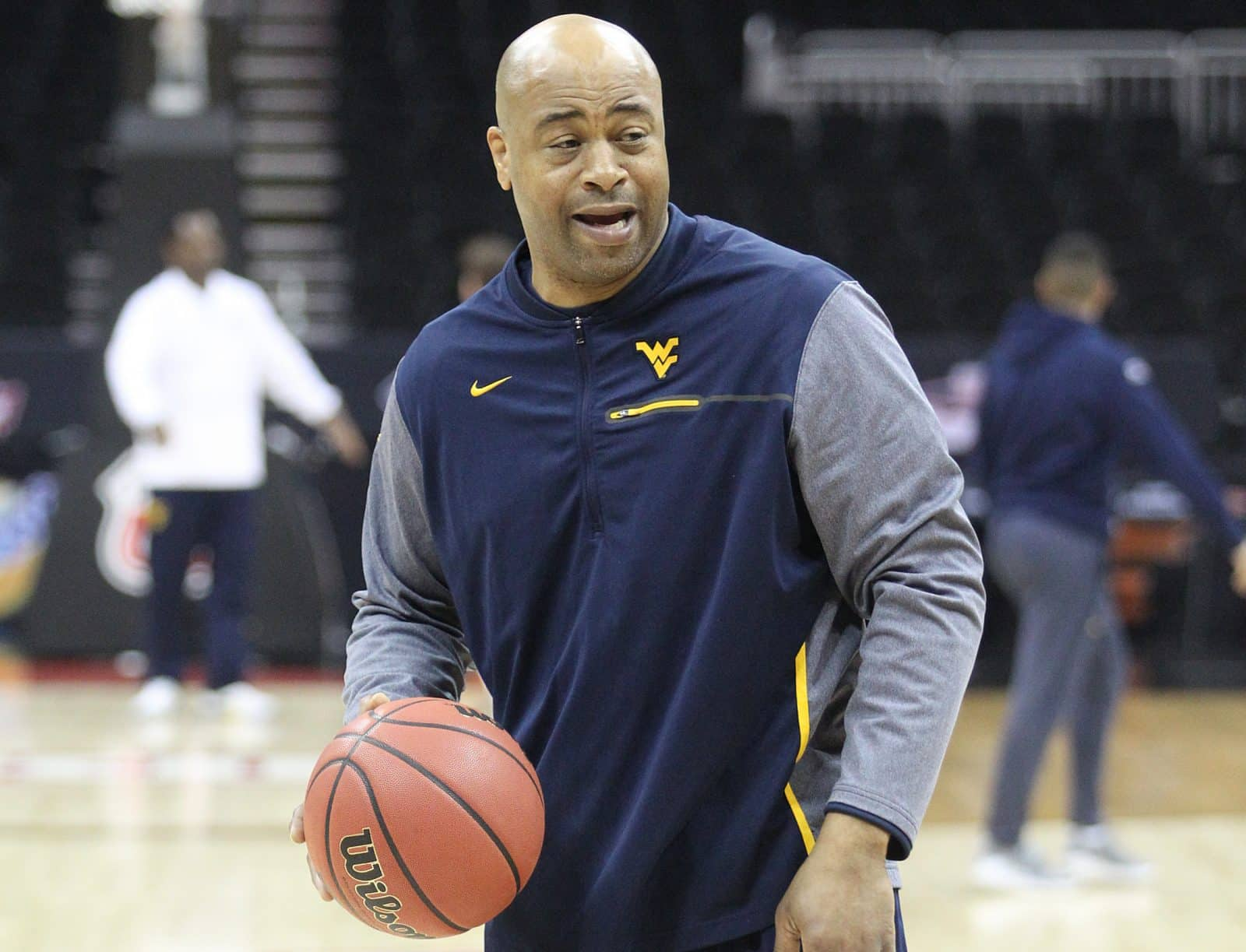 West Virginia Meets Murray State in the NCAA Tournament