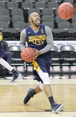 1e0e6d3e6 Big 12 Notebook  Mountaineers Sit And Wait For Thursday s Action ...