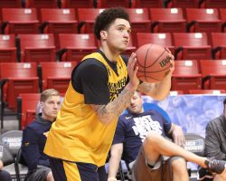 Transition Defense, Scouting Report Decisions Loom Large For WVU