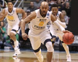 Today Is D-Day For Jevon Carter