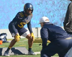 Pondering Mountaineer Football Camp Questions