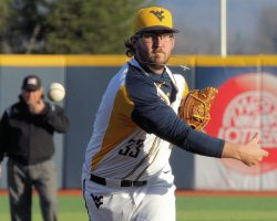 WVU Overcomes Rough Start, Rallies For Win Over Kansas State