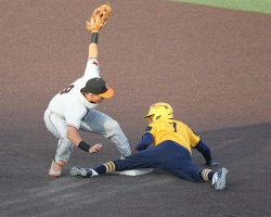 Speed A Big Part Of Mountaineer Baseball