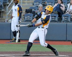 WVU Plays Late Rally Game, Takes Series Over Oklahoma State