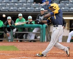Doanes' Love Of Game Highlighted By Recent Success for WVU