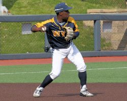 Doanes, Manoah Come Through In Field, On Mound For WVU