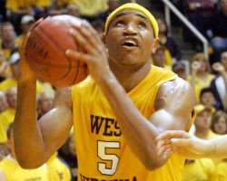 More Than Just Alumni Game Draws Kevin Jones Back to WVU