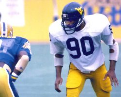 40 Years Of Top WVU NFL Draft Picks