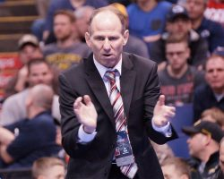 Mountaineers Name New Wrestling Coach