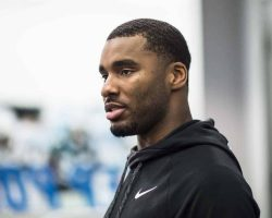 Former WVU Cornerback Daryl Worley Arrested; Released By Eagles