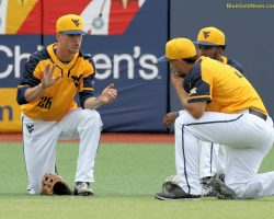 WVU To Face Oklahoma State In Big 12 Tourney Opener