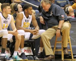 Konate's Choice Made Easier By Huggins' Presence