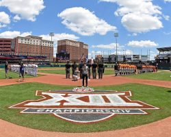 Next Stop for WVU: Big 12 Baseball Championship in OKC