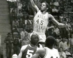 Maurice Robinson Emblematic of WVU Hoops Ties Among Generations