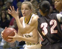 Kate Bulger Excited To Join Her Brother In The WVU Sports Hall Of Fame