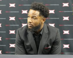 Photo Gallery III: 2018 Big 12 Football Media Day