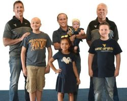 Jeff Hostetler Remains Committed To WVU Children's Hospital