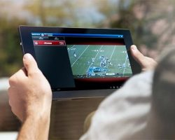 Poll: Would You Watch A Live Internet Stream Of A Mountaineer Game?