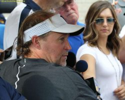 Holgorsen Returns To His Roots