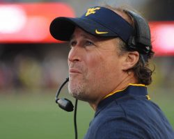 Holgorsen Waiting Game Ticks Toward Conclusion