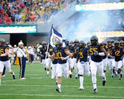 Numbers Game: Difficult For FBS Programs To Maintain 85 Scholarships