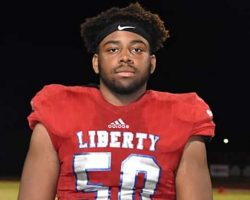 WVU Continues Doubling Trend With Commitment of Brandon Yates