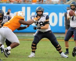 The Chalkboard: West Virginia Mountaineers – Youngstown State Penguins