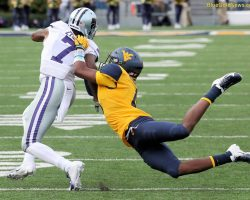 Looking At WVU's Position Battles – Cornerback