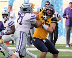Grading The Mountaineers: Kansas State Report Card