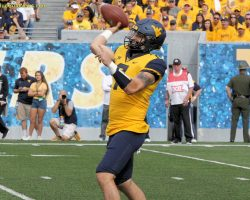 ESPN GameDay Features WVU's Will Grier