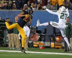 Photo Gallery II: West Virginia Mountaineers – Baylor Bears