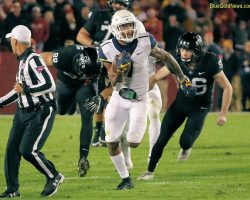 Photo Gallery I: West Virginia Mountaineers – Iowa State Cyclones