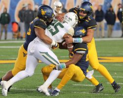 Photo Gallery III: West Virginia Mountaineers – Baylor Bears