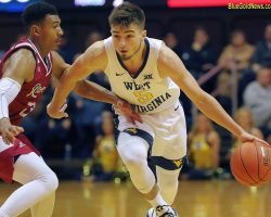 Jordan McCabe: 'Players Need to Change WVU Culture'