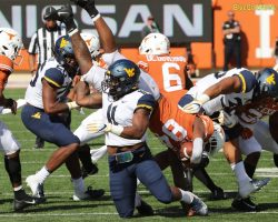 Photo Gallery II: West Virginia Mountaineers – Texas Longhorns