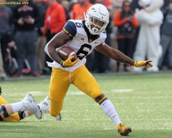 West Virginia Football's Biggest Strengths In 2019: No. 1 – Running Back