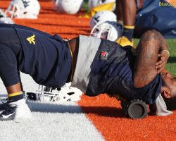 Syracuse A Tough Assignment For WVU's Defense
