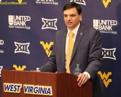 Players First Mantra Plays Out For Neal Brown In Initial Days At WVU