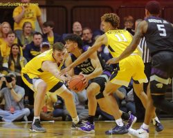 Second Half Spurt Leads Kansas State To Victory Over WVU