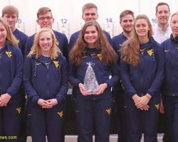 WVU Rifle Has Challengers For NCAA Title
