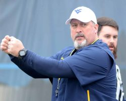 West Virginia Football's Biggest Questions In 2019: No. 5 – New Coaches