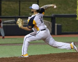 Poll: Who Should WVU's Starting Pitcher Be Vs. Fordham In Game One Of The Morgantown Regional?