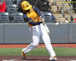WVU Rolls In Series Opener Vs. Oklahoma State