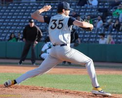 Snyder's Challenge: Staying Loose During Big WVU Innings