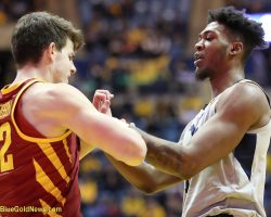 Shooting Was Big, But For WVU Rebounding Was The True Key