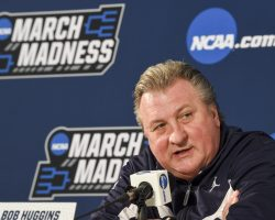 WVU-Marshall: In-State Battle For A National Prize