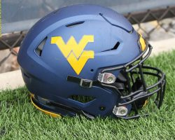 WVU Adds Long Island To 2021 Football Schedule