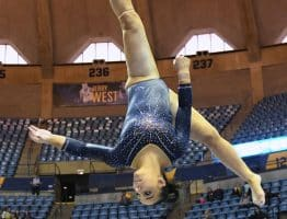 West Virginia Gymnastics